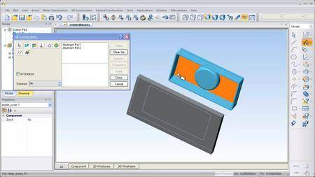 Vero Edgecam Part Modeler v2019 R1