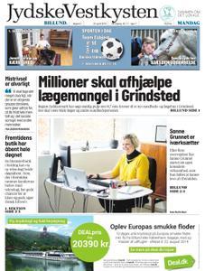 JydskeVestkysten Billund – 22. april 2019