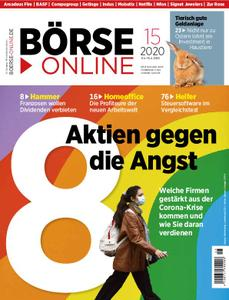 Börse Online – 09. April 2020