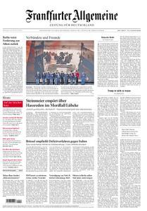 Frankfurter Allgemeine Zeitung F.A.Z. - 06. Juni 2019