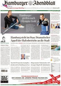 Hamburger Abendblatt - 22 Juli 2021