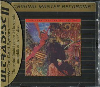 Santana - Abraxas (1970) [MFSL UDCD 552]