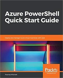 Azure PowerShell Quick Start Guide