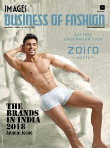 Business of Fashion - January 2018