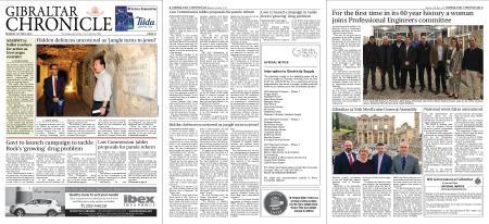 Gibraltar Chronicle – 13 May 2019