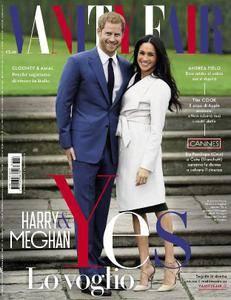 Vanity Fair Italia – 20 maggio 2018