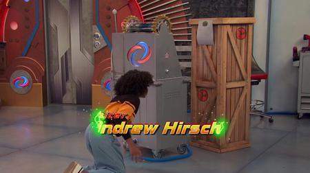 Henry Danger S05E02