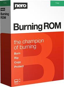 Nero Burning ROM 2020 v22.0.1006 Multilingual + Portable