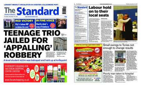 The Standard Chester & District – December 19, 2019