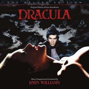 John Williams - Dracula: The Deluxe Edition [2CD Original Motion Picture Soundtrack] (1979/2018)