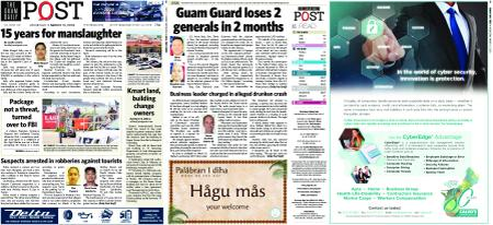 The Guam Daily Post – March 13, 2019