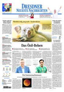 Dresdner Neueste Nachrichten - 24. Juli 2018