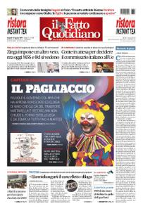 Il Fatto Quotidiano - 23 agosto 2019