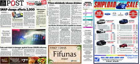 The Guam Daily Post – September 12, 2019