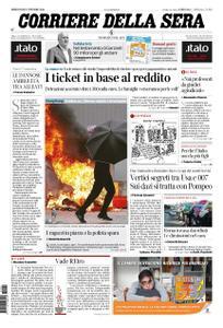 Corriere della Sera – 02 ottobre 2019