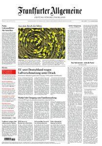 Frankfurter Allgemeine Zeitung F.A.Z. - 31. Januar 2018