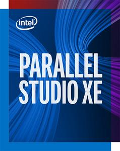 Intel Parallel Studio XE 2019 Update 5 ISO