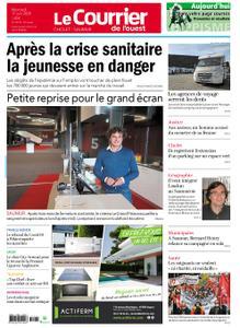 Le Courrier de l'Ouest Cholet – 17 juin 2020
