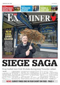 The Examiner - June 17, 2020