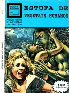 Diamante #1 - Estufa de Vegetais Humanos