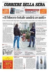 Corriere della Sera – 19 marzo 2020