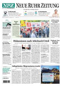 NRZ Neue Ruhr Zeitung Essen-Postausgabe - 15. Mai 2019
