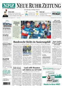 NRZ Neue Ruhr Zeitung Essen-Postausgabe - 21. Februar 2018