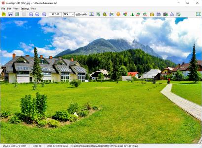 FastStone MaxView 3.2 Corporate