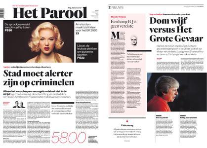 Het Parool – 04 april 2019
