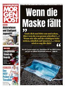 Hamburger Morgenpost – 17. August 2020