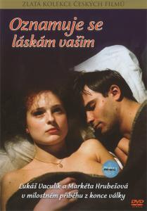 We Notify thy Beloved (1989) Oznamuje se láskám vašim