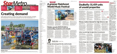 The Star Malaysia - Metro South & East – 04 July 2019