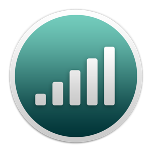 WiFi Signal 4.1.2  macOS