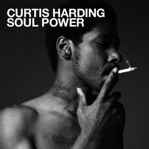Curtis Harding - Soul Power (2015) [Official Digital Download 24/88]