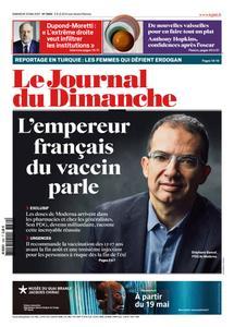Le Journal du Dimanche - 23 mai 2021