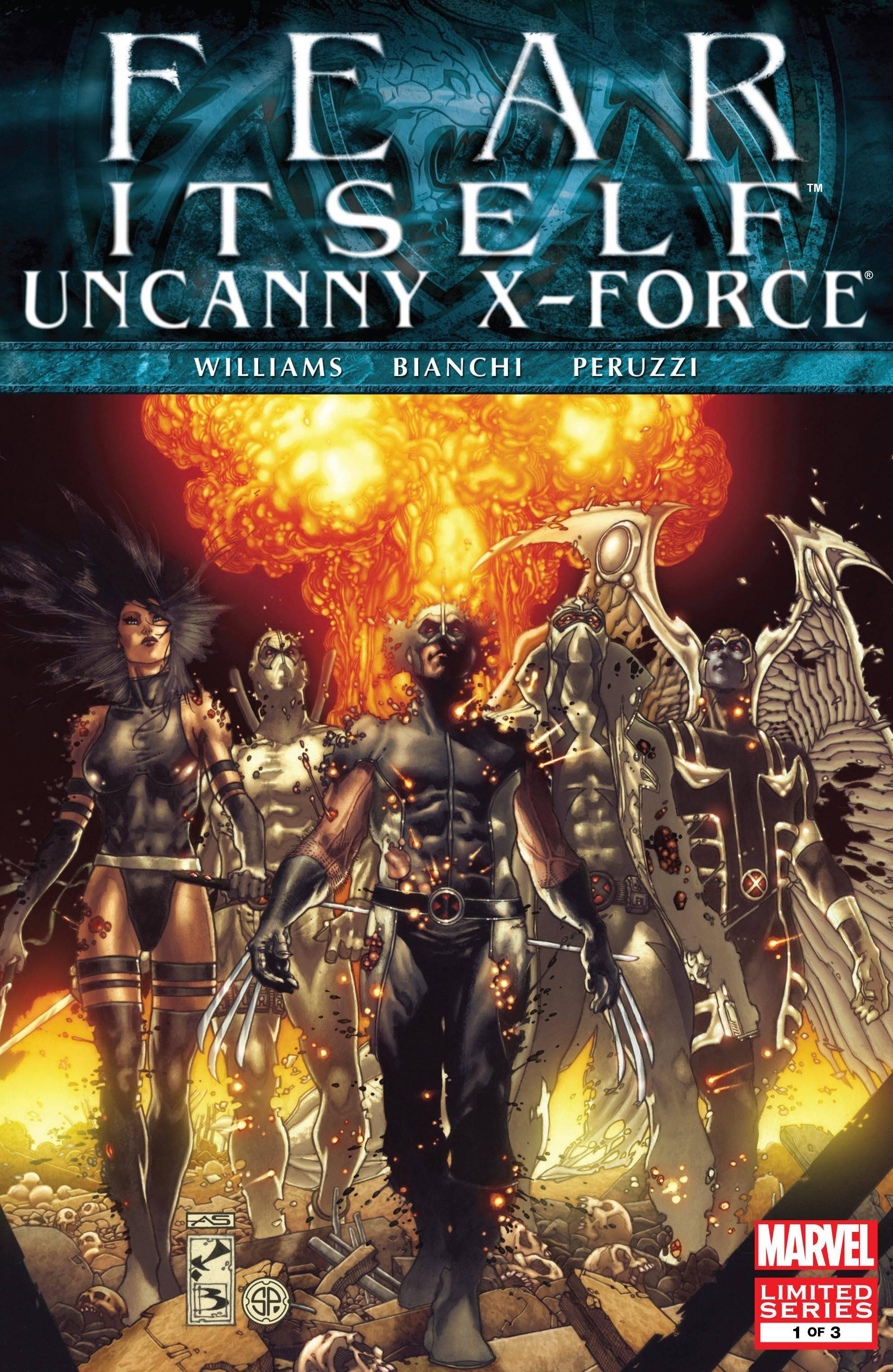 New Releases 2015 3 15 Fear Itself Uncanny X Force 001 2011 digital hd Kleio Empire cbz