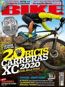 Bike España - enero 2020
