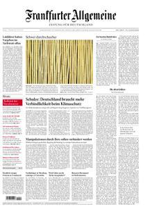 Frankfurter Allgemeine Zeitung F.A.Z. - 17. Dezember 2018