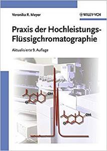 Praxis der Hochleistungs-Flüssigchromatographie (Repost)