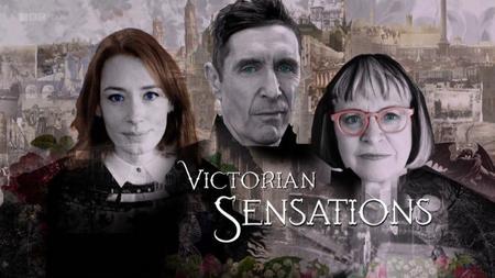 BBC - Victorian Sensations (2019)