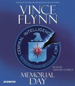 «Memorial Day» by Vince Flynn