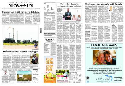 Lake County News-Sun – July 31, 2019