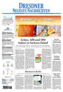 Dresdner Neueste Nachrichten - 21. Februar 2019