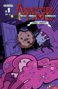 Adventure Time - Candy Capers 01 (of 06) (2013) (4 covers) (digital) (Minutemen-InnerDemons