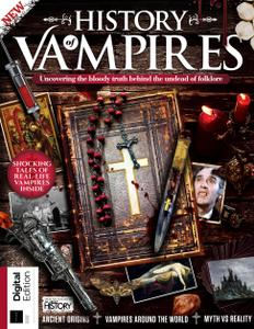 All About History: History of Vampires – November 2019