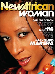 New African - New African Woman - Issue 6