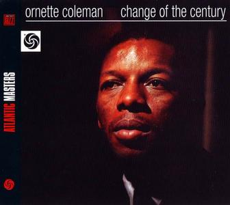 Ornette Coleman - Change of the Century (1960) [Reissue 2002]