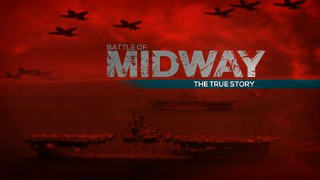 Smithsonian Ch. - Battle of Midway: The True Story (2019)