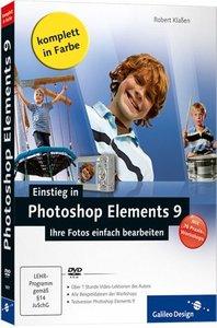 Einstieg in Photoshop Elements 9