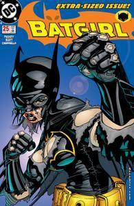 Batgirl 025 2002 Digital